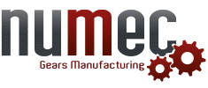Numec - Gears Manufacturing